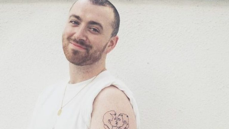 Sam Smith se reconoce como una persona «no binaria» en Instagram